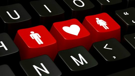 ¿Es posible encontrar el amor por Internet?